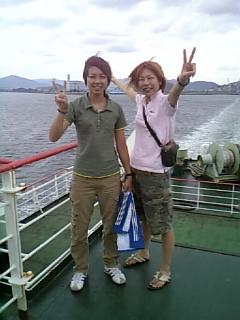 宮崎のおもひで・3