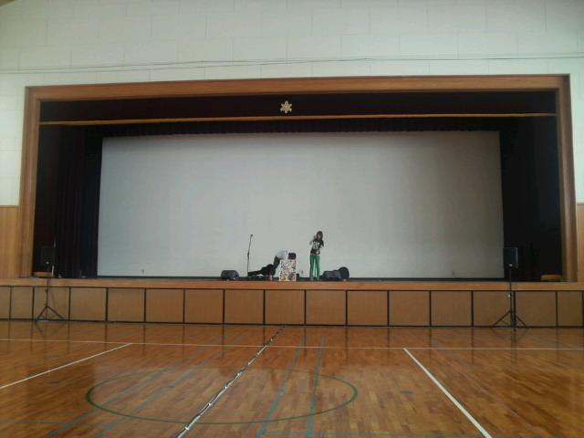 岡山県〜♪