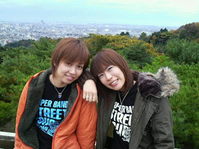石川県〜♪