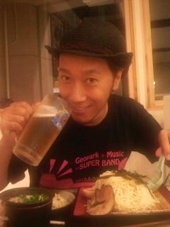 ゴッチから始まる〜!!